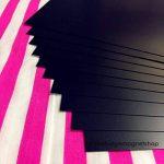 10 feuilles magnétiques A4 0,5 mm/Jackdaw Express Lot de Craft-résistant, fin & Flexible de la marque The Fridge Magnet Shop image 2 produit