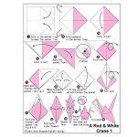100 feuilles de papier pour origami Opret - 15 x 15 cm - 50 couleurs vives sur une face - Pour origami et travaux manuels de la marque Opret image 4 produit