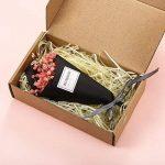 100 Grammes Hamper Déchiquetés Papier de Soie Emballage de Cadeau(Jaune Clair) de la marque Shappy image 4 produit