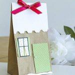 100 sacs en papier marron, sac en papier de 9 x 16 x 5 cm - 70 g/m² sacs en papier pour pain, Calendriers de l'Avent, emballage de pain, de biscuits, de boulangerie, de pâtisserie, de bonbons et noix de la marque KGpack image 1 produit