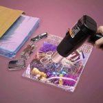 100Shrink Wrap Sacs 22,9x 35,6cm Plastique cellophane, pour emballer les cadeaux livres, Magazines, artisanat, céramique, illustrations, esquisses, dessins, peintures, antique, cartes postales, sacs de fête, dragées de mariage, A4IMPRIME de la marque image 1 produit