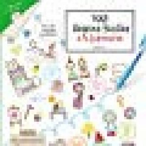 1001 dessins faciles à la japonaise de la marque Collectif image 0 produit