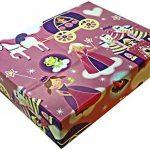 12plié Handy Feuilles de papier cadeau pour enfant fille et garçon pour cadeaux d'anniversaire de la marque How 2 Wrap a Present.com image 3 produit