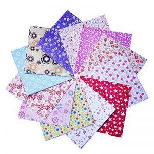 144 Feuilles Papier Origami Origami Kit 6 Par 6 Pouces, 12 Couleurs Et Motifs Différents de la marque eBoot image 0 produit