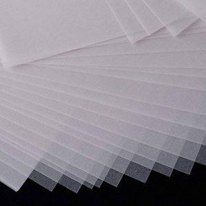 150 Feuilles A4 Papier Calque Papier Translucide 63g/㎡pour Dessiner, Bricoler, Colorier, Laser & inkjet Printers et Activités Sociales et Professionnelles de la marque DEOMOR image 0 produit