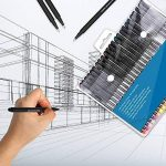 24stylo-feutres colorés à pointe fine poreuse 0,4mm - Idéals pour livres de coloriage, dessins, notes de calendrier, projets artistiques, bullet journal de la marque MORSLER image 3 produit