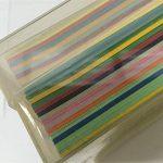 250 feuilles Papier Cartonné / Carte / Carton A4 160gm de couleur - Assortiment de 25 couleurs de la marque DALTON MANOR image 2 produit