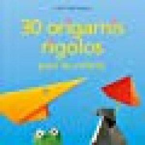 30 origamis rigolos pour les enfants de la marque Collectif image 0 produit