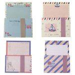 32 Lovely kawaii Design spécial écriture Papeterie Papier avec 16 Enveloppe de la marque Bujingyun image 2 produit