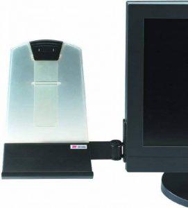 3M DH 445 Porte-copie gris clair de la marque 3M image 0 produit