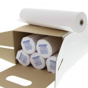 6 Faxpapierrollen 210 x 15 x 12 papier thermique faxrollen 210 mm x 15 m lot de 12 mm d'épaisseur de la marque Faxland image 0 produit