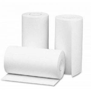 80 x 40 mm Navtex & Marine rouleaux de papier d'enregistrement (20 rouleaux). de la marque Discount Till Rolls image 0 produit