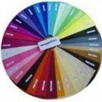 96 feuilles (soit 4 x 24 feuilles) de papier de soie Multi-Couleurs, 50x75cm, 18 grs de la marque Rdie image 1 produit