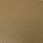 A4Paillettes papier or rose paillette Soft Touch non Abri de jardin épais 150g/m² Lot de 10feuilles de papier de la marque Syntego image 2 produit