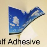 A4X 10sheets–Tissu adhésif autocollant pour imprimantes jet d'encre, amovible et repositionnable de la marque Altiel image 2 produit