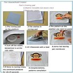 acheter papier transfert TOP 8 image 3 produit