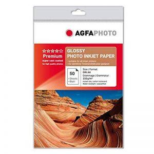 AgfaPhoto AP21050A4 Papier d'impression de la marque Agfaphoto image 0 produit