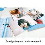 Airmall KP-108IN Papier Photo 100 x 148 mm 108 Feuilles Papier et 3 Cartouches D'encre Couleur Compatible avec L'imprimante Photo Canon SELPHY CP CP1300 CP1200 CP910 CP900 de la marque Airmall image 3 produit