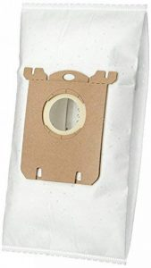 AmazonBasics - Lot de 4 sacs d'aspirateur A11 avec traitement anti-odeurs de la marque AmazonBasics image 0 produit