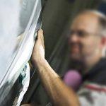 Anpro 40 PCSPapier de VerreAbrasif4 x10 Catégorie de Grain Extra-Fin320/400/ 600/ 800/ 1000/ 1200/ 1500/ 2000/ 2500/ 3000à Sec et Humide Pour Poncer Phares En Plastique, Bois,metal,Travail à La Main de la marque Anpro image 6 produit