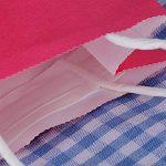 AONER 30PCS Pochettes Sac en Papier Kraft Multicolore avec Poignées Sac d'Épicerie à Fond Plat pour Sandwich Nourriture Semesces (6 Couleurs) de la marque AONER image 2 produit
