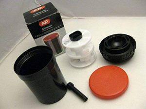 AP Compact cuve de développement pour les 2 films de la marque Bisgaard image 0 produit