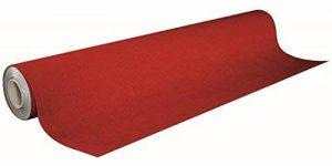 Apli 101642 Bobine de Papier Cadeau, Rouge de la marque Apli image 0 produit