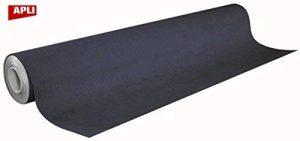 Apli 102295 Bobine de Papier Cadeau, Bleu/Gris de la marque Apli image 0 produit