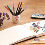 aquarelle dessin TOP 11 image 1 produit