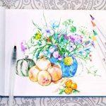 aquarelle dessin TOP 11 image 2 produit