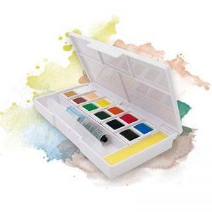 aquarelle textures TOP 11 image 0 produit
