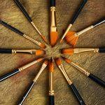aquarelle textures TOP 7 image 4 produit