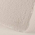 Arches Aquarelle Bloc Collé 4 Côtés Grain Torchon 20 Feuilles 300g 31 x 41 cm Blanc Naturel de la marque Arches image 4 produit