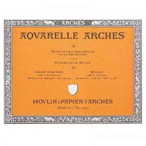 arches aquarelle papier TOP 2 image 0 produit