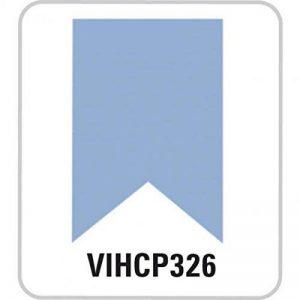 Artemio 5 cm Géant Perforatrice à levier de fanions Bleu de la marque Artemio image 0 produit