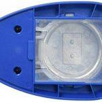 Artemio Perforatrice Géante Rond, Plastique, Blue, 11 x 7, 5 x 18 cm de la marque Artemio image 2 produit