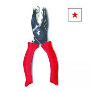 Artemio Perforatrice Star Tang, rouge Coloris aléatoire de la marque Artemio image 0 produit