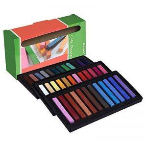 Artina - Master series - Set de 36 pastels Professionnels à l'huile - Tendre - Gras de la marque Artina image 0 produit
