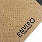 Artway Enviro - Carnet à dessin à reliure rigide - papier cartouche 100 % recyclé - couverture en fibres de bois - 170 g/m² - 96 pages - A5 paysage de la marque Artway image 1 produit