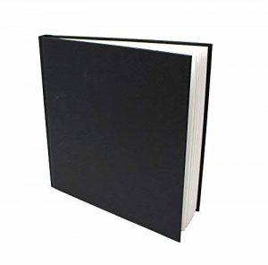 Artway Studio - Carnet à dessin avec couverture rigide - papier sans acide - 170 g/m² - 48 feuilles - 195mm carré de la marque Artway image 0 produit