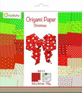 Avenue Mandarine Papier pour Origami Spring de la marque Avenue Mandarine image 0 produit