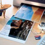 Avery - 1198-200 Feuilles de Papier Photo Supérieur Blanc Brillant 120g/m² A4 - Impression Laser de la marque Avery image 1 produit