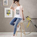 Avery 24 Feuilles de Papiers Transferts T Shirt/Textile Blancs ou Clairs - A4 - Jet d'Encre (MD1006) de la marque Avery image 2 produit