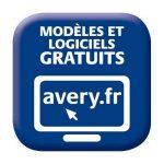 Avery C9403-15 Papiers Transferts T-shirt/Textile A4 Blanc/Clair de la marque Avery image 4 produit