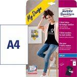 Avery MD1003 Papier graphique Transparent de la marque Avery image 2 produit