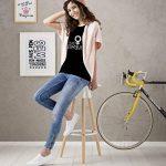 Avery Zweckform Film transfert DIN A4 pour textiles couleur 8 feuilles de la marque Avery image 4 produit