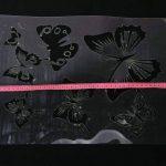 Baoblaze Pochoir de Peinture Murale Motif de Papillon pour bricolage Décoration de Mur Maison Bureau Chambre Salon de la marque Baoblaze image 3 produit
