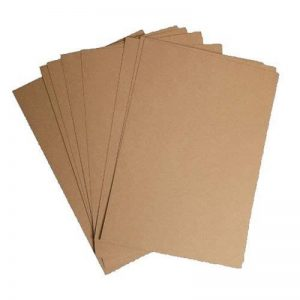 Be Creative Papier kraft recyclé 100 g/m² A4 100 sheets de la marque Be Creative image 0 produit