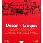 bloc croquis a4 TOP 2 image 2 produit
