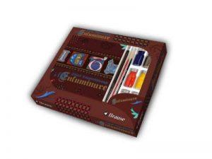 Brause 131B Coffret d'apprentissage à l'enluminure de la marque Brause image 0 produit